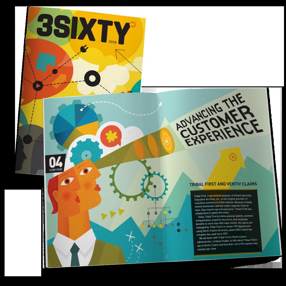 3SIXTYº Magazine