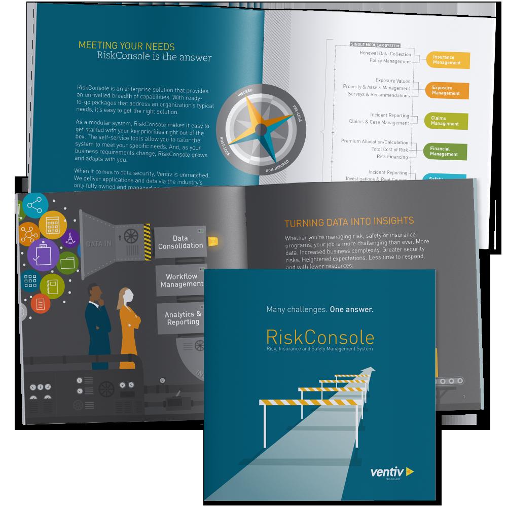 RiskConsole Booklet