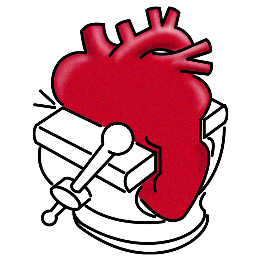 Digital Illustration for American College of Cardiology