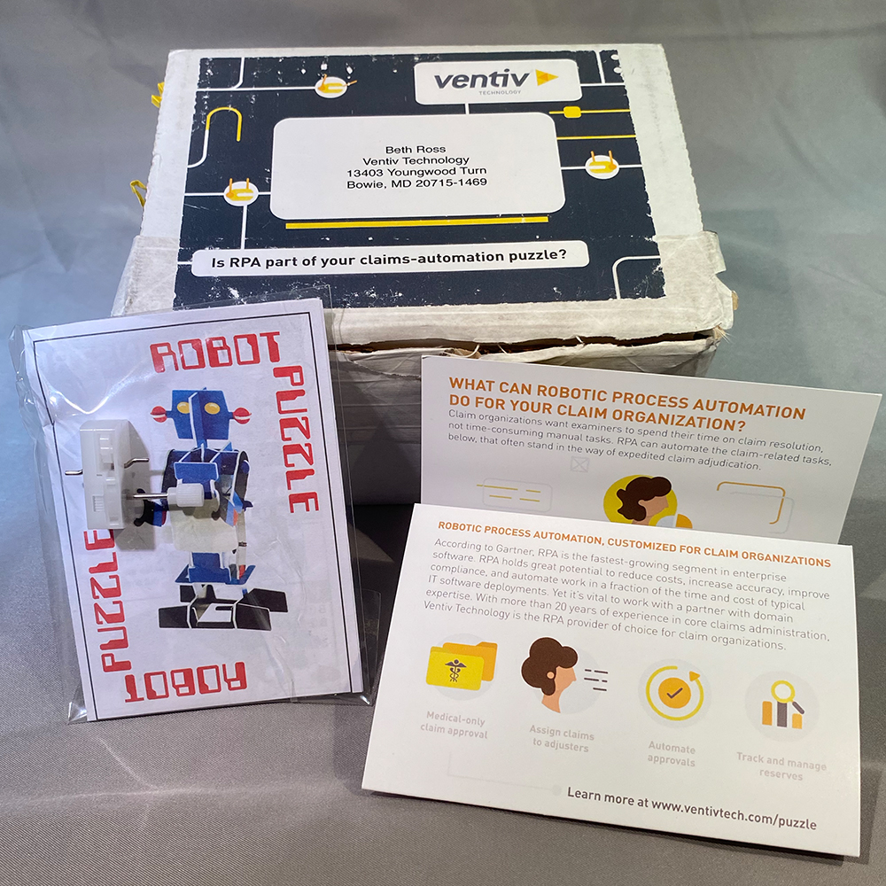 RPA Direct Mail